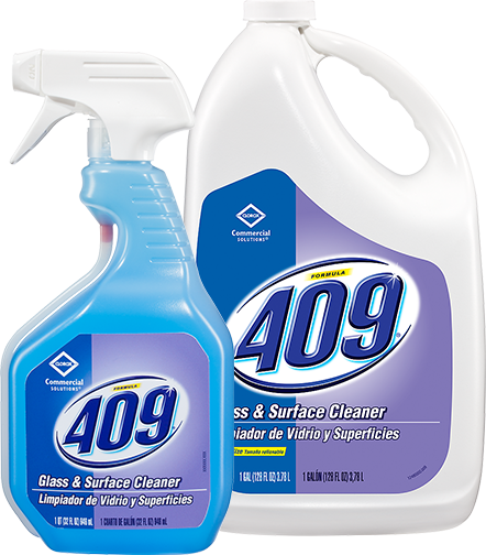 Formula 409 Glass Surface Cleaner Cloroxpro