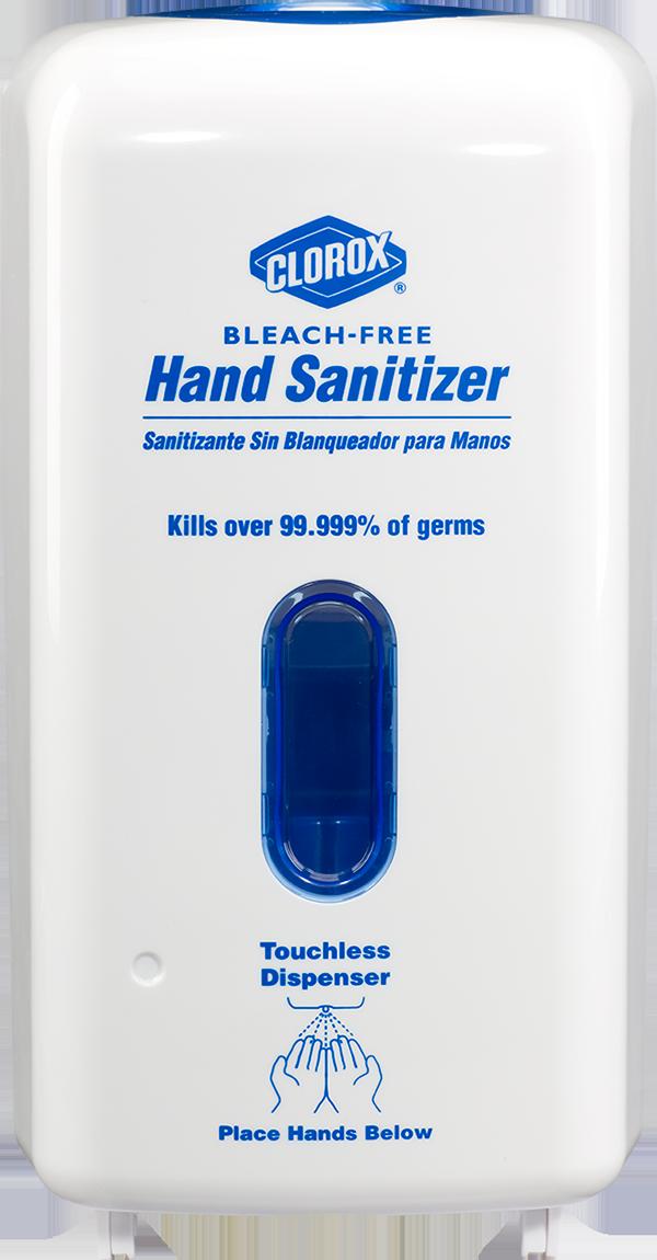 Clorox Hand Sanitizer Antibacterial Hand Sanitizer