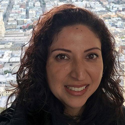 Photo of Aidee Duarte, Ph.D.