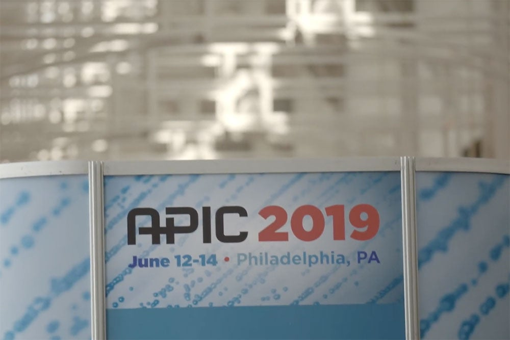 My Top Two Infection Control Takeaways from APIC's Annual