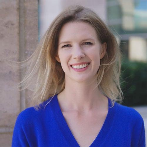 Photo of Kirsten Hochberg
