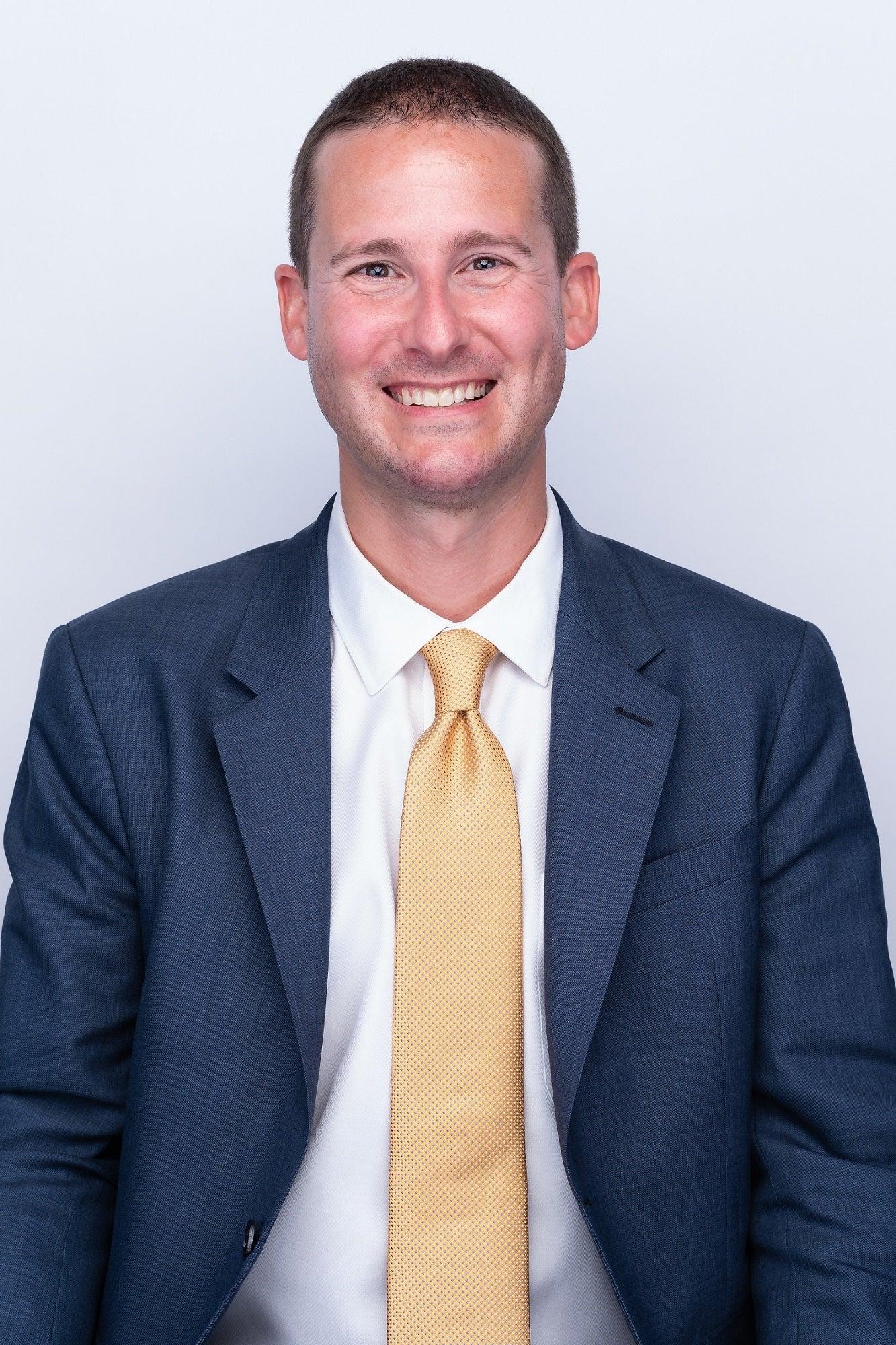 Photo of Brandon Schneider